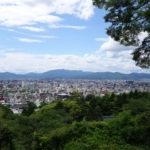 【そうだ京都、行こう。日帰りで④】円山公園から幕末志士のお墓参りへ