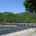 【そうだ京都、行こう。日帰りで①】嵐山で竹林を歩く