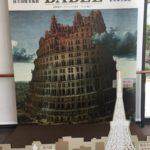 「バベルの塔」展の感想