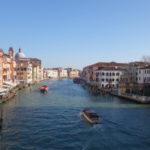 【イタリアに行こう♪14】ヴェネツィアの街並みと迷路のように入り組んだ道