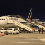 【イタリアに行こう♪】ローマからフィレンツェへ乗り継ぎ。