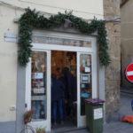 【イタリアに行こう♪11】イタリアでいちばん美味しかったもの。それはジェラート。お店は素朴な佇まいでした