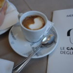 【イタリアに行こう♪9】ウフィツィ美術館、鑑賞のコツとカフェでひと休み。そしてオーディオガイド返却の恐怖とは