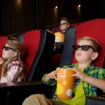 【英文法】see a movie と watch a movie は何が違うの?どう使うの??